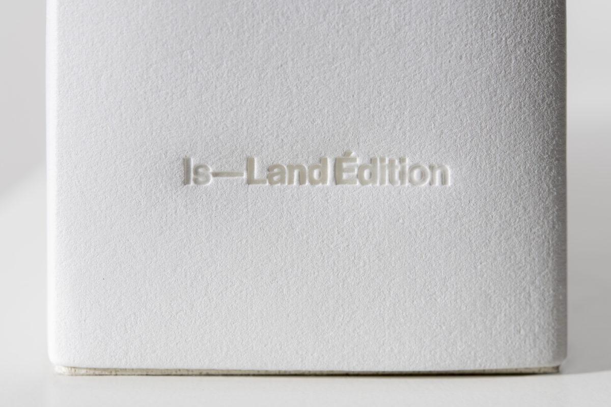Jure-moi de jouer | Swear That You'll Play - Is-land Édition